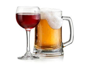 beer-wine