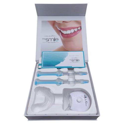 Eco Masters mysmile Teeth Whitening Kit