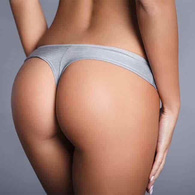 Natural butt enhancement solutions for a curvier silhouette