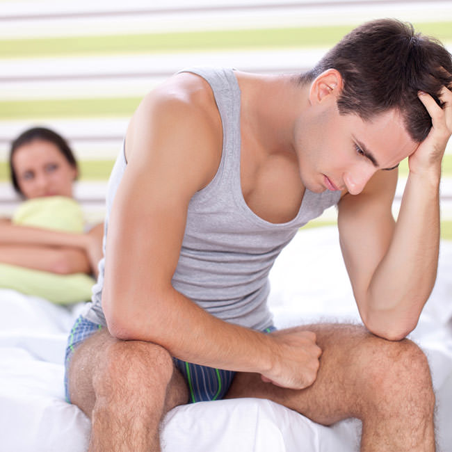 Coping with erectile dysfunction in relationships for a better sex life