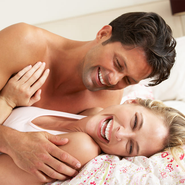 Intimate care made easy for men and women
