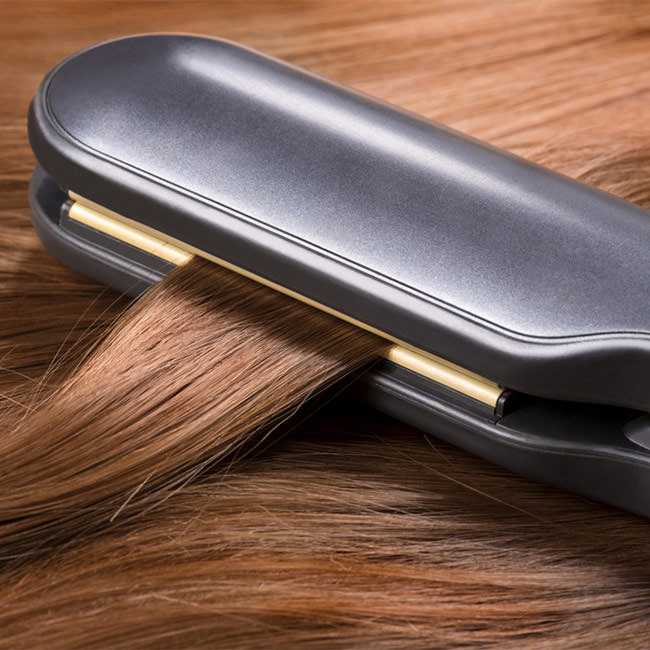 What type of hair straighteners should you choose?