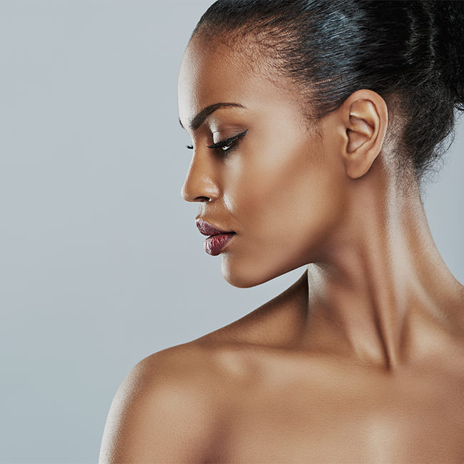 Building a skincare routine with right products