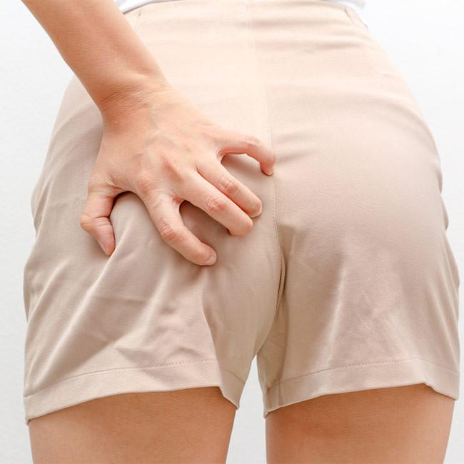 How to get relief from piles (haemorrhoids) without surgery?