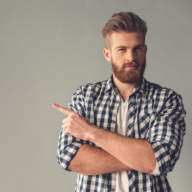 Beard Care 101: How to grow a healthy beard and manage it?