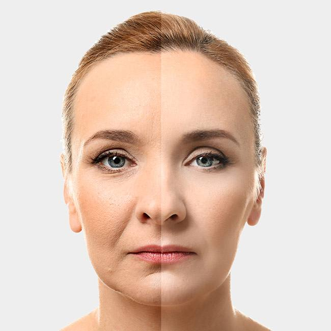 How to delay ageing and get a youthful look