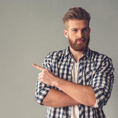 Beard Care 101: How to grow a healthy beard and manage it?