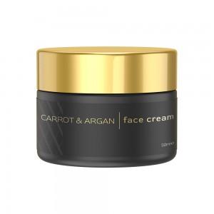 Eco Masters Carrot & Argan Face Cream