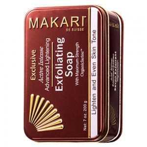 Makari Exclusive Soap