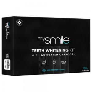 Eco Masters MySmile Teeth Whitening Kit | Brighten Smile | ShytoBuy UK