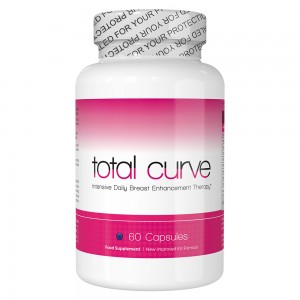Total Curve Pills