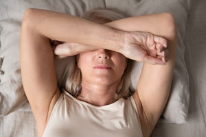 Coping With Vaginal Dryness And Menopause