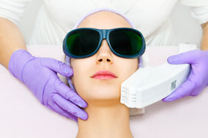young-woman-receiving-laser-treatment